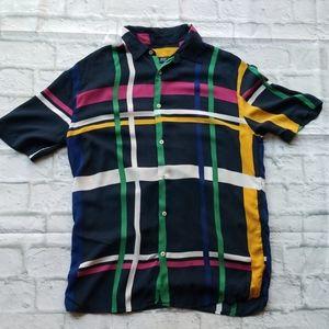 Zara Men's button down Shirt